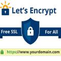 SSL-сертификат Let's Encrypt в подарок!